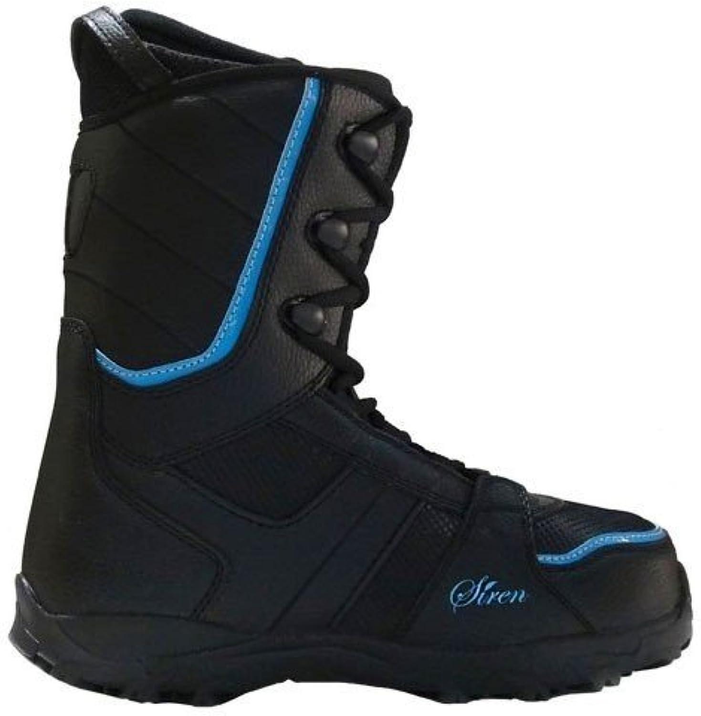 Siren 2013 Theory Women's Snowboard Boots (7) by Siren