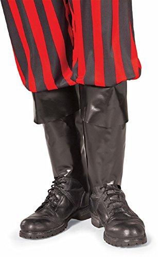 MyPartyShirt Pirate Boot Tops