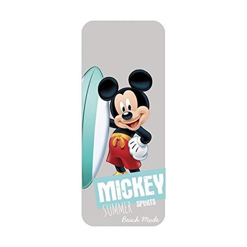 Interbaby MK030 - Colchoneta Universal Disney Sport Mickey para Silla de Paseo, unisex, Azul