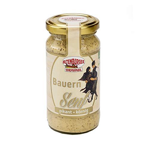 Altenburger Original Saucen, Dips & Marinaden
