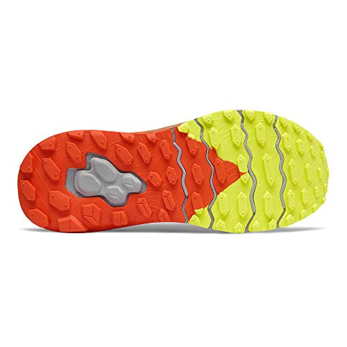 New Balance More Foam Trail Shoe Outsole