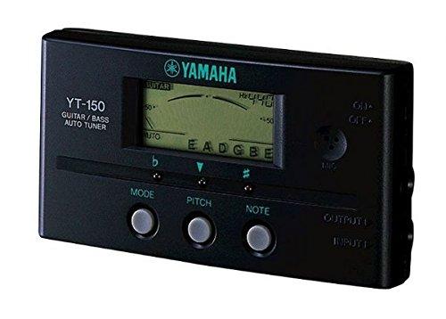 Yamaha YT-150 - Accordatore per chitarra e basso