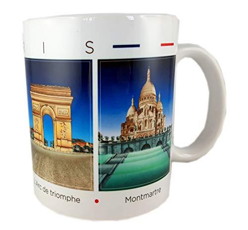 Mug Paris de nuit -