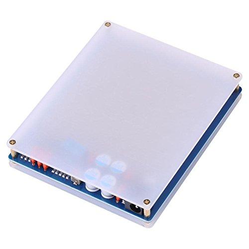 Verbesserter Versionsgenerator, 7,83 Hz Schumann Wave Ultra-Niederfrequenz-Resonanzimpulsgenerator Audioresonator für den audiovisuellen Heimraum