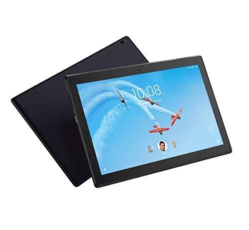 Lenovo Tab 4 10 Plus 10.1 inch FHD+ (1920x1200) Android Tablet (8-Core Processor, 4G-LTE Unlocked, 2GB RAM, 32GB eMMC) Kids Mode, Full HD Touchscreen, WiFi, Bluetooth, Dolby Atmos Audio (Renewed)