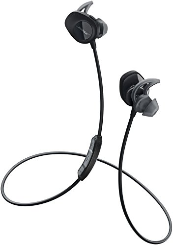 Bose SoundSport wireless headphones ワイヤレスイヤホン ブラック【国内正規品】