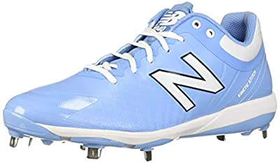New Balance Men's 4040 V5 Metal Baseball Shoe