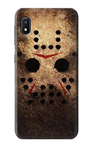 R2830 Horror Hockey Mask Case Cover for Samsung Galaxy A10e
