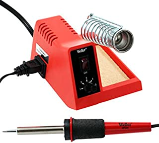 Solder Station for Hobbyists 40W 120V, Includes SPG40 Iron with ST3 Tip
