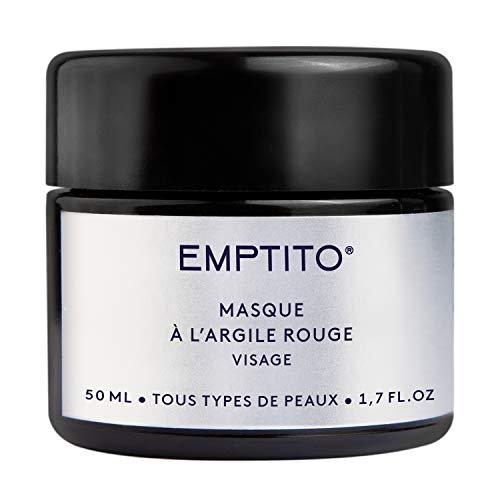 Emptito Masque purifiant anti-imperfections Masque...