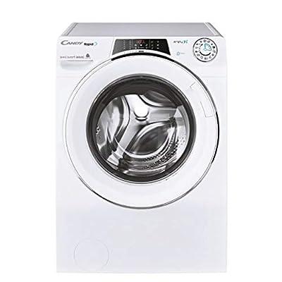 Candy ROW4964DWMCE 9KG Wash 6KG Dry 1400RPM Washer Dryer- White