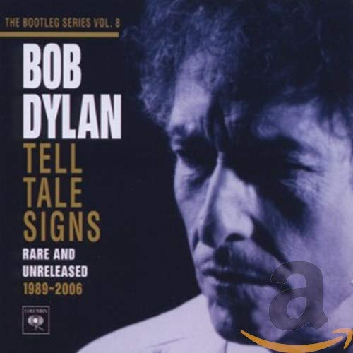 Tell Tale Signs The Bootleg Vol.8