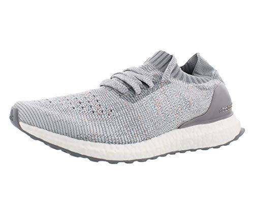 Adidas Ultra Boost Uncaged Running Scarpe Uomo Taglia, Grigio (Clegre Midgre Grigio), 44.5 EU