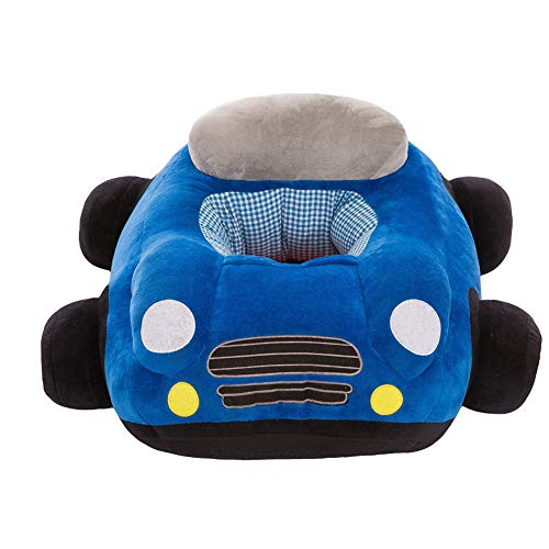 Why Should You Buy Teerwere Baby Learning to sit on The Sofa Baby Sitting Chair Infant Soft Support ...