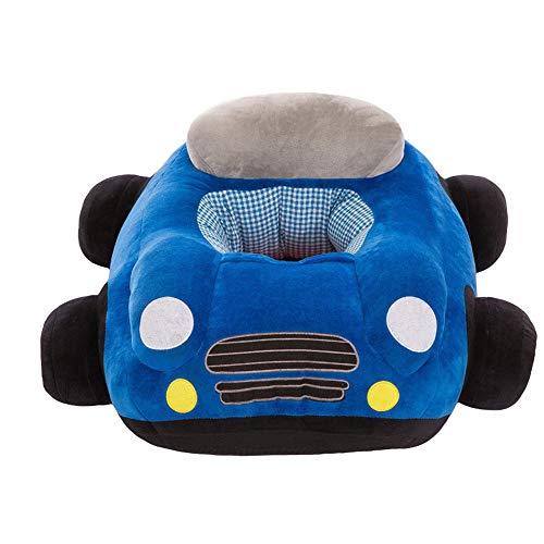 Babybank als geschenk babystoel kinderzitje zachte ondersteuning bank voor kleine kinderen leren om op te zitten Beschermhoes stoelkussen zitkussen autostoel leerhulp