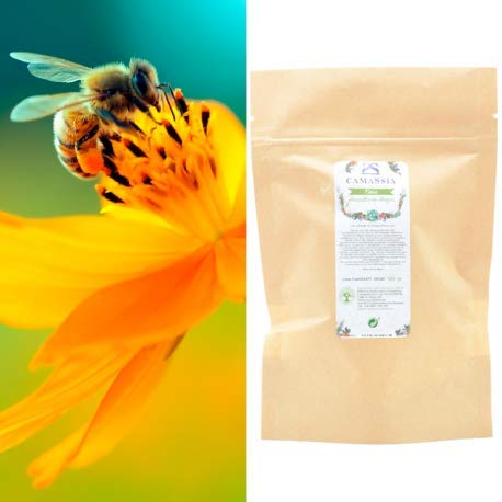 comprar cera de abeja amarilla