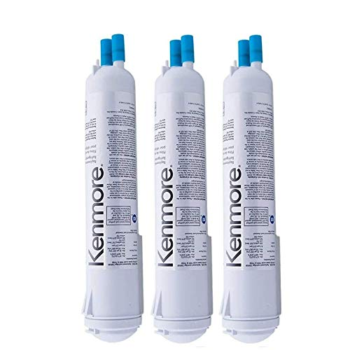 3-Pack 469083 Water Filter Replacement for Κеnmore Refrigerator Water Filter 9083 469030