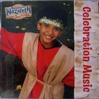 VBS-Hometown Nazareth CD Celebration Music