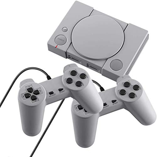 Plug And Play Game Consoles, Cla...