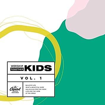 Worship Together Kids (Vol. 1)