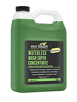 Eco Touch (WCW16C) Waterless Car Wash Concentrate