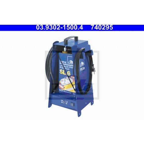 ATE 03.9302-1500.4 Füll-/Entlüftungsgerät, Bremshydraulik