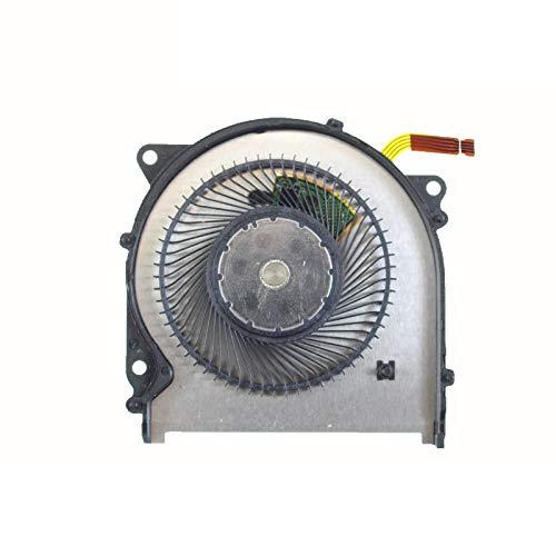HK-Part Fan for Lenovo miix 720-12isk CPU Cooling Fan DFS430705PB0T FJ50