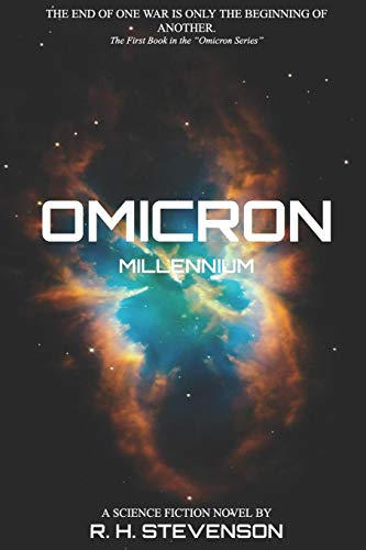 Omicron: Millennium: The first book in the Omicron Series
