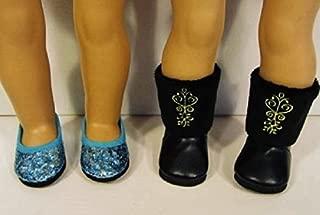 Frozen Anna Sparkle Shoes
