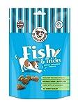 Laughing Dog - Fish & Tricks -...