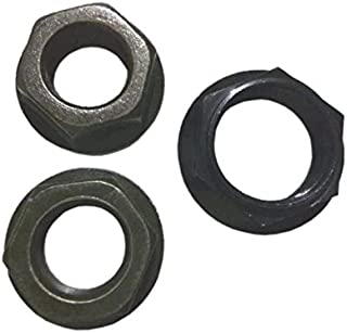 Clutch Nut Kit Fits For Yamaha Grizzly 660, 2002~2008,  Rhino 660, 2004~2007, Big Bear, Kodiak, Wolverin
