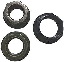 Clutch Nut Kit Fits For Yamaha Grizzly 660,2002~2008, Rhino 660,2004~2007,Big Bear,Kodiak,Wolverin
