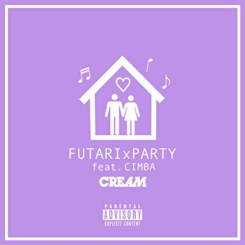 CREAM feat. CIMBA