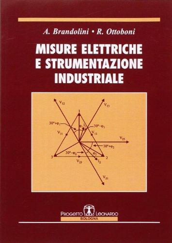 Misure elettriche e strumentazione industriale