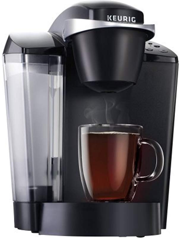 Keurig K50 The All Purposed Coffee Maker Black