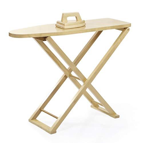 Guidecraft Wooden Ironing Board Set