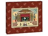 Cayro -Teatro de los niños Collection- Juego de Mesa Tradicional - Juego para niños - Juego de Mesa (535)
