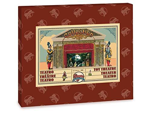 Cayro -Teatro de los niños Collection- Juego de Mesa