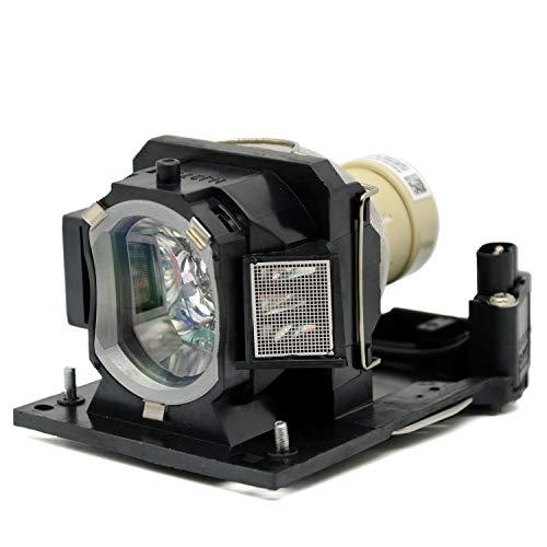 Aimdio Lampada Proiettore per Hitachi CP- AX2503 AW2505 AX2504 AX2505 BX301WN EW301N EW302N WX3030WN WX3530WN WX3041WN X3042WN X3041WN X4030WN EX251N EX252N EX301N DT01511 DT01481