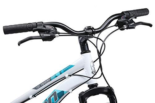 41hzuyYo9TL. SL500 Schwinn Discover Hybrid Bike for Men and Women