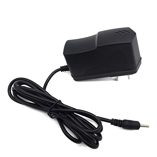 Extra Long 5 Ft AC Adapter 2A Rapid Charger Compatible Dopo DP717 7 Inch Tablet