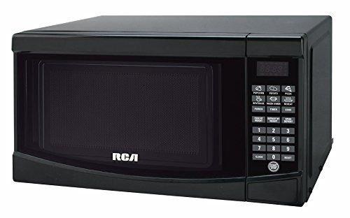 RCA 0.7 Cu. Ft. Microwave Oven (Black)