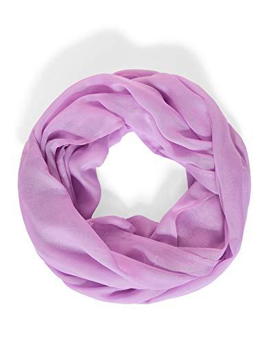 Cecil Damen 571299 Mode-Schal, Soft Violet, A