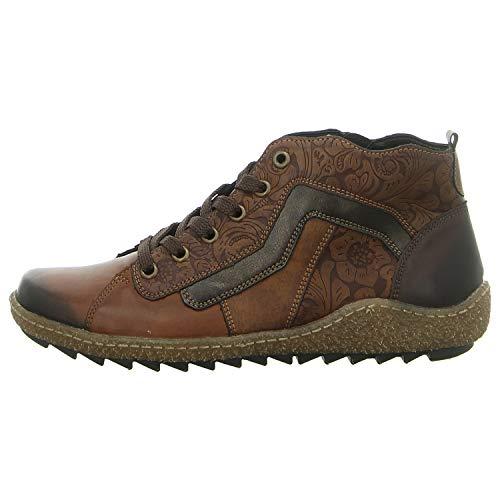 Remonte R1474 Hoge sneakers voor dames