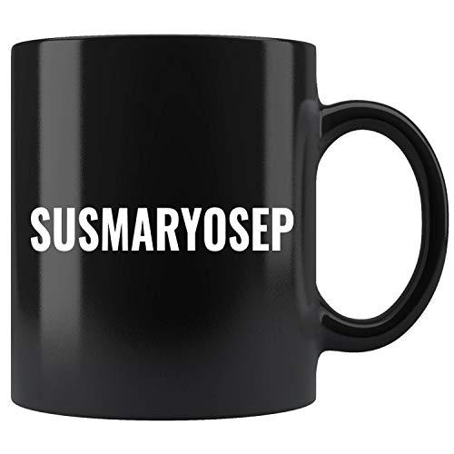 SUSMARYOSEP Tagalog Filipino Mug Coffee Mug 11oz Gift Tea Cups 11oz