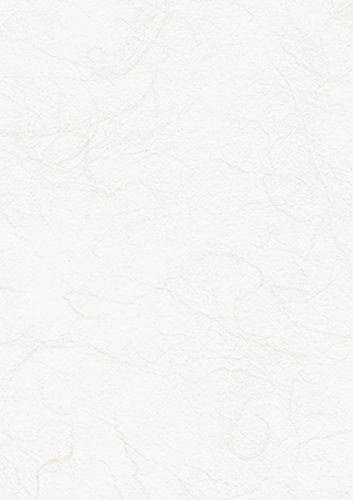 Heyda Strohseide/204719500 70x150 cm 25 g/qm, 1 Rolle, weiß