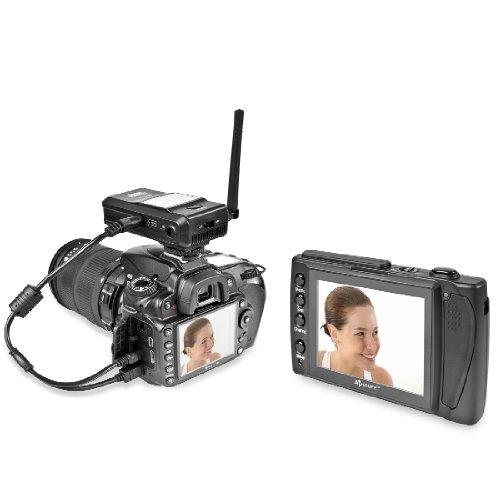 Aputure Gigtube Wireless GW1N Winkelsucher für Nikon D700, D300