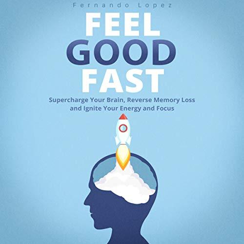 Feel Good Fast cover art