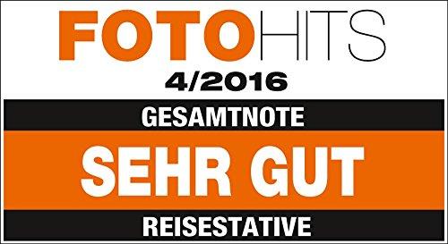 Gitzo Traveler Stativ Kit Series 2 - 9