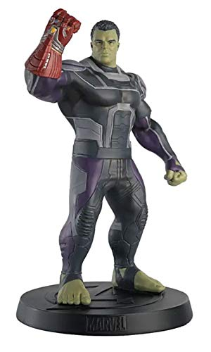 Eaglemoss Marvel Movie Collection Special Hulk (End Game) 17 cms